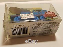 1992 Thomas The Train Engine Wooden Toy / Britt Allcroft CIB / Ultra Rare