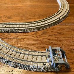 2006 Thomas & Friends Trackmaster Thomas at Tidmouth Sheds Railway Trains Set