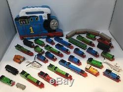 30+ Thomas The Train Tank Engine Diecast ERTL Metal Cars Vintage 1985 1987 1991