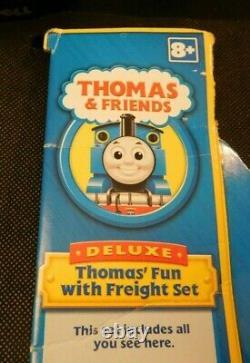 Bachman Deluxe Thomas & Friends 24 Pieces Freight Set! E1520dxx
