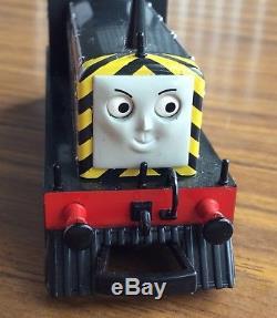Bachmann 00 Gauge Mavis the Diesel Shunter Thomas Tank Engine Rare Locomotive