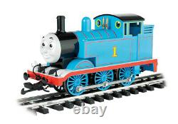 Bachmann G Scale THOMAS THE TANK Engine 91401 Thomas & Friends With Moving Eyes