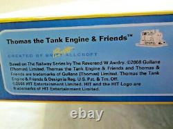 Bachmann HO Thomas The Tank Engine Fun with Freight Set 00683 Complete NEW HTF
