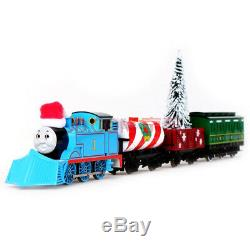 Bachmann HO Thomas The Tank Engine Holiday Special Christmas Set 00682 NEW