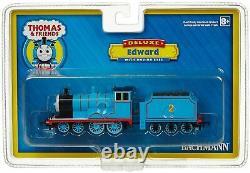 Bachmann Ho Gauge Thomas The Tank Engine Edward 28-58746 Model Steam Locomotive