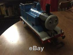 Bachmann Large Scale G 122.5 Thomas the Tank Engine Missing Roof