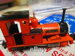 Bachmann Thomas Lot Narrow Gauge Skarloey 58601 Rheneas 58602 Wagons Box Car