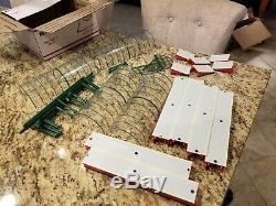 Bachmann Thomas and Friends KNAPFORD STATION Train Set Kit HO Scale 45239 Rare