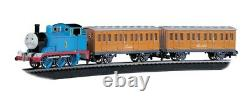 Bachmann Thomas with Annie and Clarabel Set HO 00642