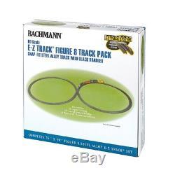 Bachmann Trains HO Scale Thomas and Friends Emily Engine + Figure 8 Track