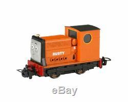Bachmann Trains Thomas the Tank Engine Narrow Gauge Rusty (HOn30 Scale) 58603