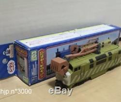 Bandai Thomas Engine Collection Diesel10 Magnetic Die-cast Box Figure Toy Japan