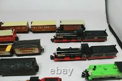 Bandai Thomas & Friends Engine Collection Locomotive vehicle 25 Set