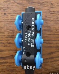 Brio Wooden Train Railway & Road Track Bundle Set Thomas The Tank Engine Toy