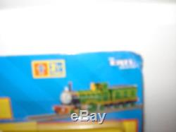 Ertl Thomas The Tank Engine + Friends Ertl Emily Train Very Rare New On Card