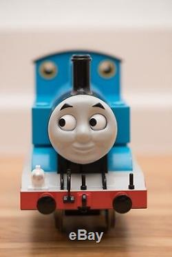 G-Scale Large Bachmann Thomas & Friends The Tank Engine Christmas Delivery loco
