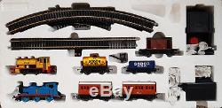 HORNBY Electric Thomas The Tank Engine & Bill Playset UNUSED & BOXED COMPLETE