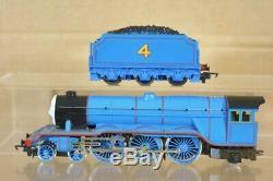 HORNBY R383 THOMAS the TANK ENGINE BLUE 4-6-2 LOCOMOTIVE GORDON 4 ns