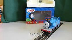 HORNBY R9287 THOMAS THE TANK ENGINE DCC Fitted (runs on dc too)
