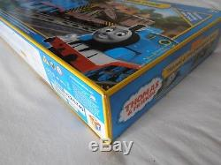 HORNBY R9699 Thomas and the breakdown train Tank Engine & Friend Set new rare