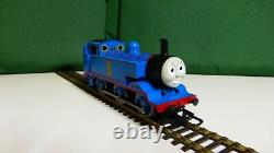 HORNBY THOMAS THE TANK ENGINE DCC Fitted (runs on dc too)