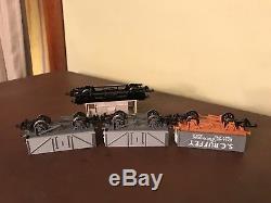 H. O. Scale Bachmann Trains Thomas The Tank Engine Freight Car Lot Trucks, Van