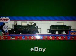Hornby 00 Gauge R9231 Thomas The Tank Emily Steam Locomotive