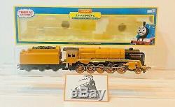 Hornby 00 Gauge R9684 Thomas The Tank Murdoch DCC Ready Locomotive Rare