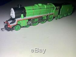 Hornby 00 R9041 Henry No. 3 Thomas The Tank Engine Mint Condition Boxed Rare