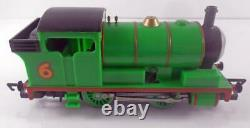 Hornby 00 gauge PERCY No 6 Thomas the Tank Engine and friends loco train R350