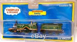 Hornby Compatible Emily from Thomas The Tank Engine And Friends (oo gauge)