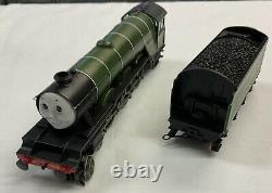 Hornby Custom Built Thomas The Tank Engine Flying Scotsman No Box