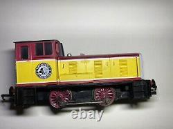 Hornby Dart Thomas The Tank & Friends'oo' Gauge R9683 Diesel Locomotive Sodor