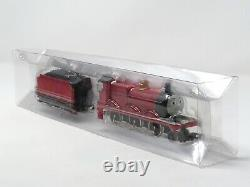 Hornby James The Red Engine AND COACHES Thomas The Tank Engine & Friends BOXED