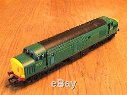 Hornby OO Gauge R9064 Thomas the Tank Engine & Friends BR Green Diesel D261