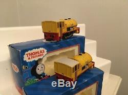 Hornby Oo Gauge Bill & Ben Tank Engine From Thomas The Tank Engine & Friends