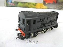 Hornby R135 Devious Diesel Thomas The Tank Engine Locomotive Set OO Gauge Rare