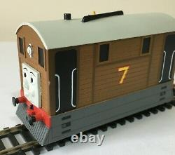Hornby R9046 OO Gauge Thomas and Friends Toby The Tram