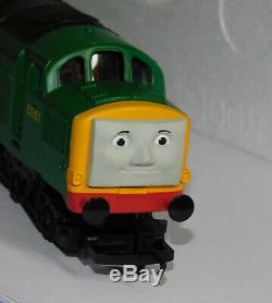 Hornby R9064 Thomas The Tank Engine Loco- Diesel Mint Boxed Oo Gauge