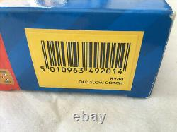Hornby R9201 Thomas The Tank Engine' Old Slow Coach' Coach Boxed Rare