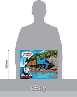 Hornby Thomas Friends R9283 The Tank Engine Train Set (Blue) High Quality New