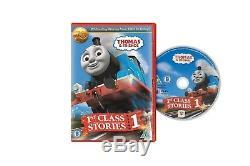 Hornby Thomas Friends R9283 The Tank Engine Train Set (Blue) High Quality New