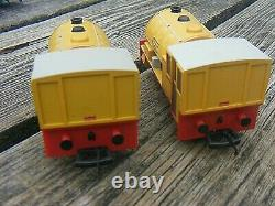 Hornby Thomas The Tank Engine And Friends Bill And Annie