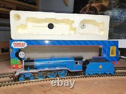 Hornby Thomas The Tank Engine R383 Gordon Locomotive The Big Blue Engine No. 4