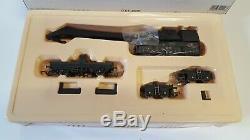 Hornby Thomas The Tank Engine R9216 Breakdown Crane Set Black OO Gauge