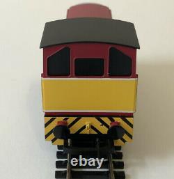 Hornby Thomas The Tank & Friends'oo' Gauge R9683 Dart Diesel Locomotive Sodor