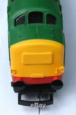 Hornby Thomas the Tank Engine Diesel D261 boxed good condition tested serviced