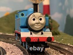 Hornby Thomas the Tank Engine locomotive custom/ modded