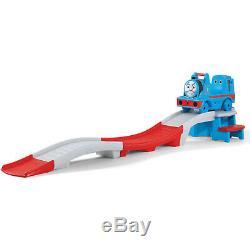 Kids Ride On Toys Thomas The Train Step2 Roller Coaster Children Toddler Boy Toy