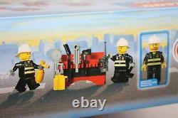 LEGO City Fire Station NISB VERY RARE (Item# 7240)